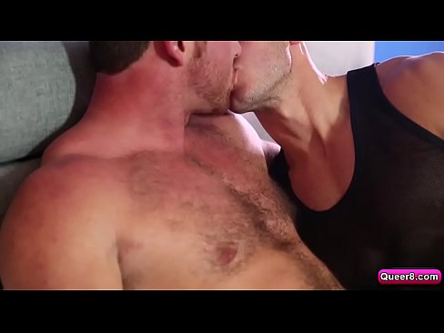 Connor Maguire And Brenner Bolton Share Their Cocks