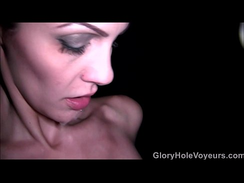 Samantha Jaymes Gloryhole Visit & Interview