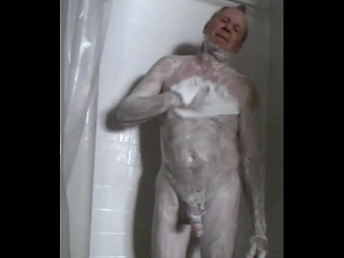 Daddy Shower Solo