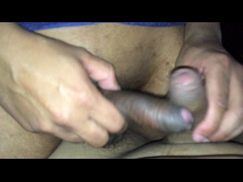Indian Tranny Cock Humping 2